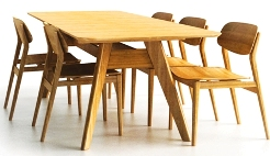 Dining Room Tables: Modern Dining Tables, Restaurant Tables, Conference Tables
