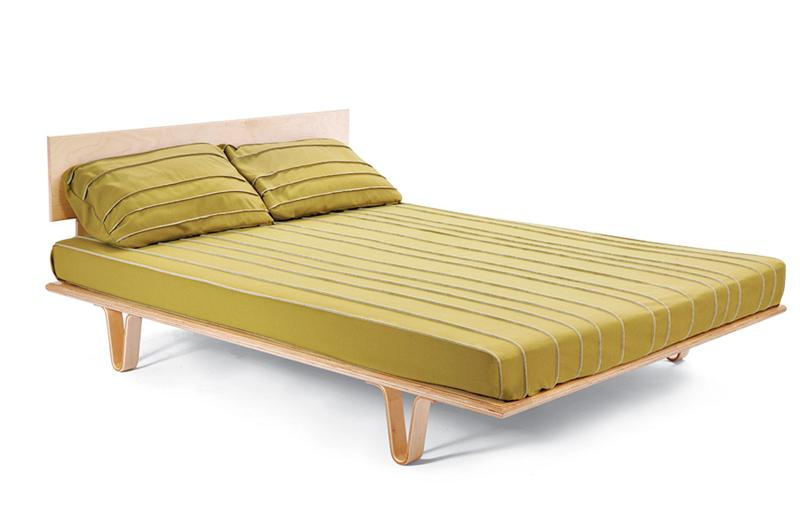 Case Study Reg  Fastback Bed By Modernica   YLiving Los Angeles Times