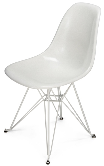 Modernica Case Study Side Shell Eiffel Chair Fiberglass Chairs