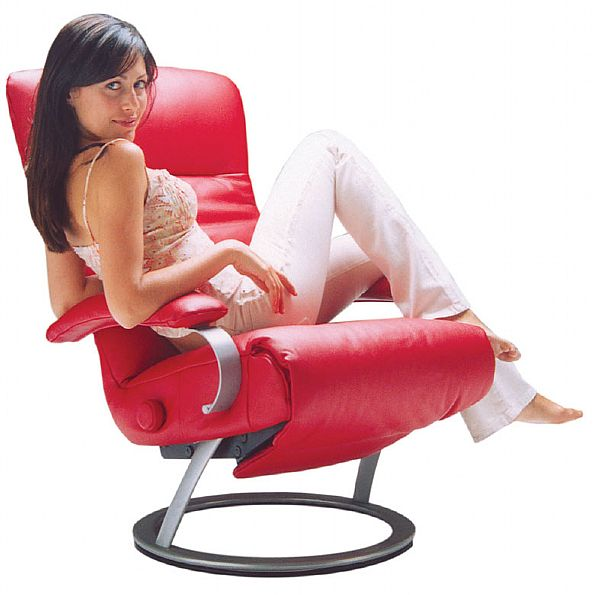 Kiri Recliner Chair Lafer Recliner Chairs Ergonomic Recliner