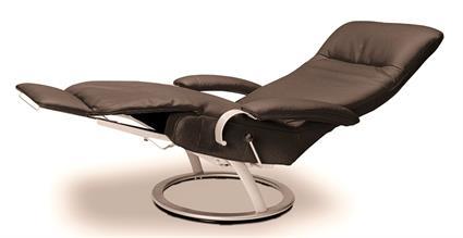 sc 1 st  Accurato.com & Ergonomic Recliner Kiri Lafer Reclining Chair Leather Swivel Recliner islam-shia.org