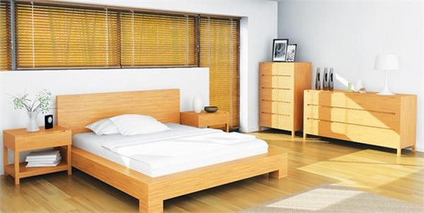 bamboo bedroom furniture. Orchid Six Drawer Dresser by Greenington Bamboo Furniture Bedroom
