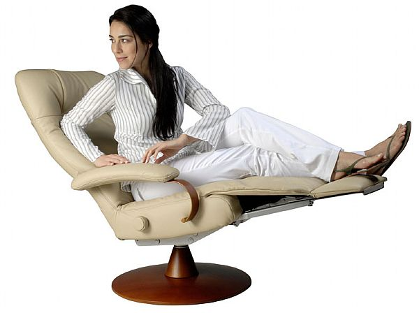 Thor Recliner Chair Lafer Recliner Chair Modern Ergonomic Recliner