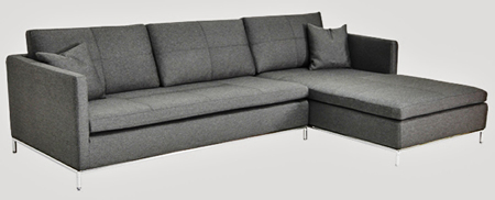 : soho sectional - Sectionals, Sofas & Couches