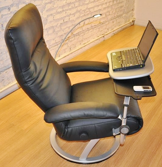 Recliner Laptop Table Computer table for Lafer Recliner ...