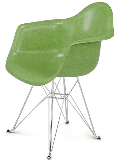 Arm Shell Eiffel Case Study Fiberglass Arm Shell Chair Modernica