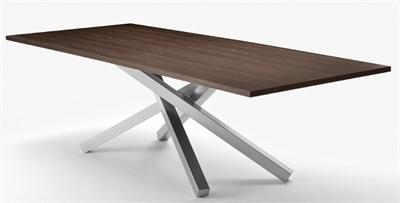 Pechino Dining Table MIDJ in Italy Dining Table