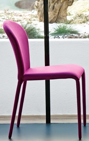 MIDJ Soffio TS Chair made in Italy Furniture MIDJ