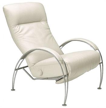 Lafer Billie Recliner Chair Lafer Brazil Luxury Leather Reclining Chairs