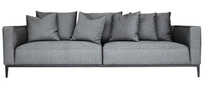 California Sofa by Soho Concept Modern Sofa Couch