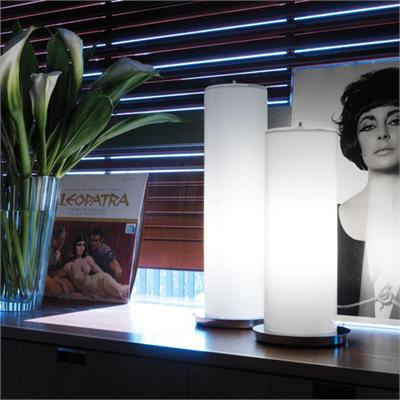 Candela Table Lamp by Kundalini Table Lamps