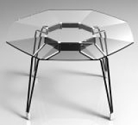 Diamond Table Kubikoff Dining Table Kubikoff Furniture