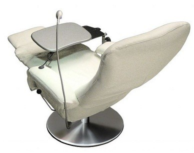 Lafer Recliner Laptop Table for Lafer Recliner Chairs of Brazil