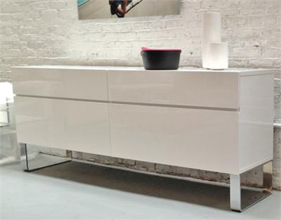 Credenza Malta Sideboard by Soho Concept Sideboards