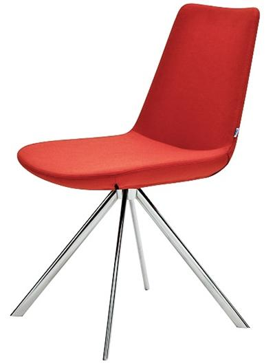 Pera Ellipse Chair B&T Design Side Chair Dining Chair