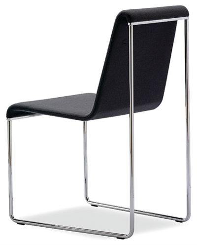 Slender Chair B&T Design Side Chair Dining Chair