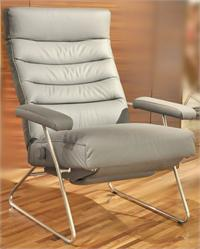 Recliner Chair Lafer Adele Luxury Recliner by Lafer Reclining Chairs