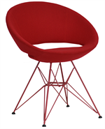 Crescent Tower Chair - Soho Concept Crescent Eiffel Tower Chair
