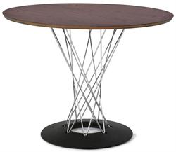 Dining Table Noguchi Cyclone Table 42