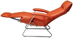 Modern Recliner Chair Demi Lafer Recliners of Brazil
