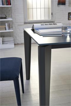 MIDJ Diamante Dining Table Extendable Table