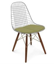 Modernica Dowel Wire Chair Swivel Chair Dowel Wire Chairs