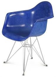 Shell Arm Eiffel Chair Molded Fiberglass Shell Chair Modernica