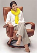 Gaga Recliner Chair Lafer Recliner Chair Ergonomic