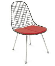 Case Study Wire Chair H Base Modernica Case Study Wire Chair