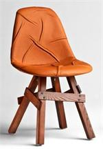 Icon POP Side Chair Kubikoff KS58 by Sander Mulder
