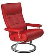 A Jessye Recliner Chair Lafer Reclining Chairs Ergonomic Swivel