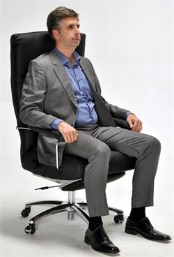 Executive Recliner Chair Josh Lafer Executive Office Recliner Chair