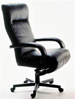 Executive Recliner Kiri by Lafer - Kiri Desk Chair Task Chair