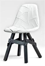 Icon POP Side Chair Dining Chair Kubikoff Icon Chairs