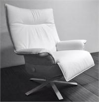 Recliner Valentina Lafer Reclining Chair Leather Recliner