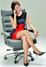 Chair Executive Recliner Adele Lafer Executive Chairs
