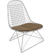 Case Study Wire Chair Low Rod Base Modernica Wire Chairs