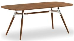 Montreal Dining Table by Greenington Bamboo Furniture