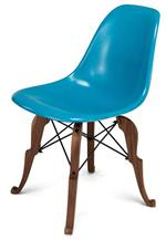 Prince Charles Side Chair Modernica Shell Chair