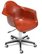 Desk Chair Case Study Arm Shell Rolling Chair  Modernica Seating