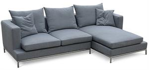 Simena Condo Sectional Sofa Soho Concept Sectional Sofa
