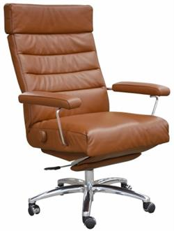 Lafer Adele Executive Recliner Chair Adele Lafer Executive Recliner