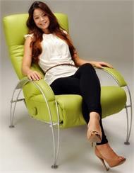 Billie Recliner Chair Lafer Reclining Chair Ergonomic Billie