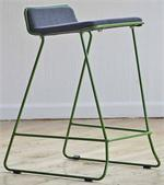Bleecker Counter Stool Nuans Bleecker Modern Bar Stools