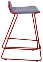 Bleecker Barstool Nuans Design Modern Barstools