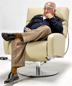 Ergonomic Recliner Chair Bonnie Lafer Motorized Recliner Chair