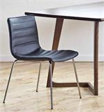 Bowery Chair Nuans Design Bowery Dining Chair