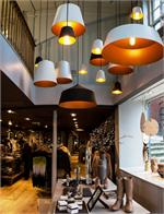 Circus Pendant Lamps Medium Innermost Lamps London