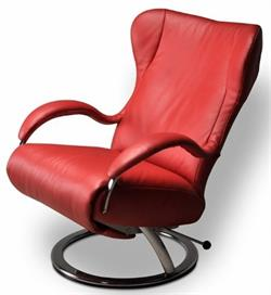 Recliner Chair Diva Lafer Recliner Chair Ergonomic Swivel