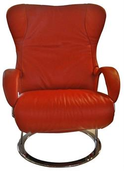 Lafer Recliner Chair Diva Swivel Ergonomic Recliner Chair